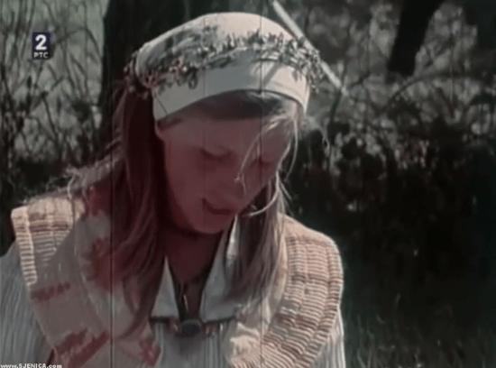 Emisija od Sjenici i Pesteri iz 1979 godine