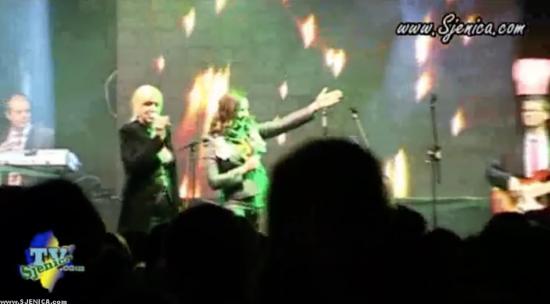 Ana Bekuta Koncert u Sjenici
