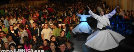 bajramsko vece 2008