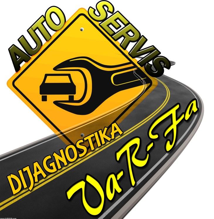 Autoservis VARFA - Sjenica - Kej Mira 1
