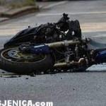 poginuo motociklista kod sjenice vesti hronika tragedija smrtni ishod