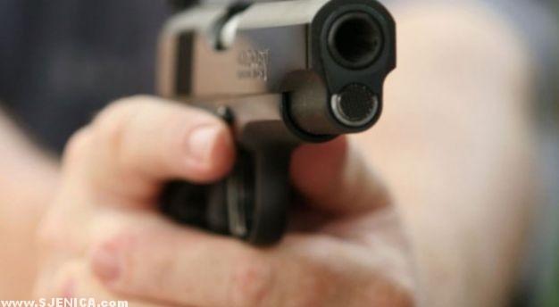 pucnjava trijebine