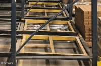 Push Back Racking - Push Back Pallet Rack For Sale Near Me