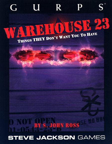 「Warehouse23」の画像検索結果