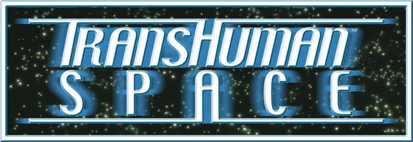 Transhuman Space - Logo