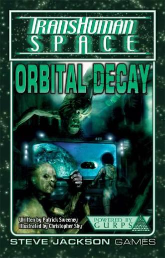 Transhuman Space Orbital Decay
