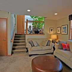 Kitchen Remodels Before And After Base Cabinets 1960's Brookfield Family Room Remodel - Sj Janis