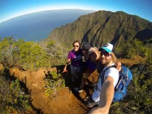 Kauai Island Tour Na Pali View