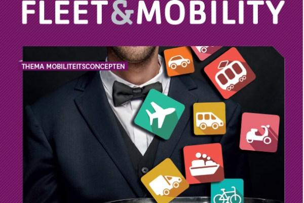 Eindredactie Fleet & Mobility