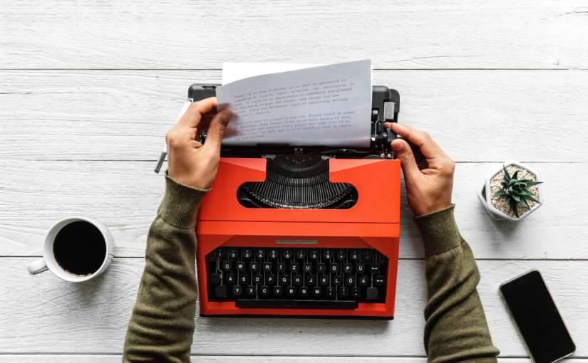 Schrijftraining: beter schrijven voor alle niveaus
