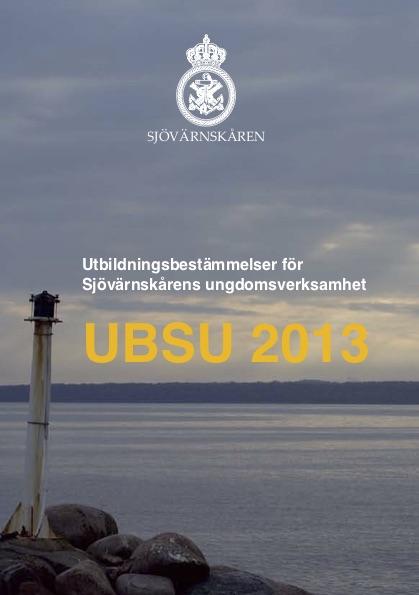 UBSU 2013