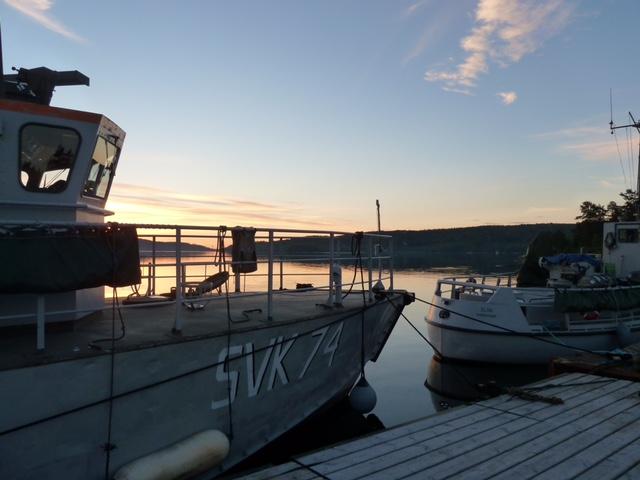 Bevakningsbåt typ 70