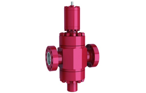 Oil Well Christmas Tree Valves Year Of Clean Water
