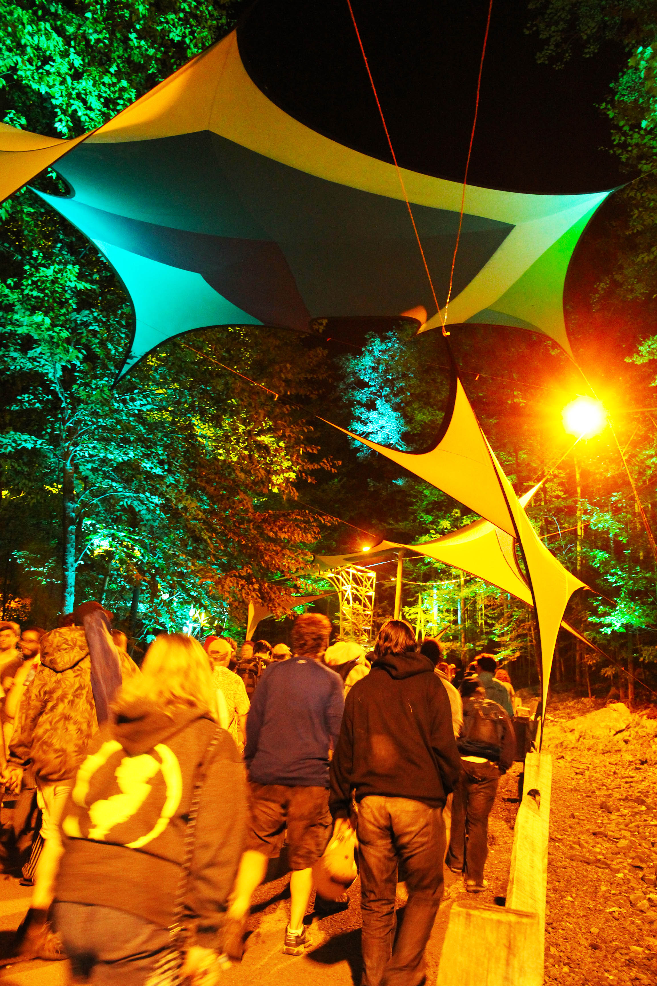 Peach Festival 2015  SJP PRODUCTIONS