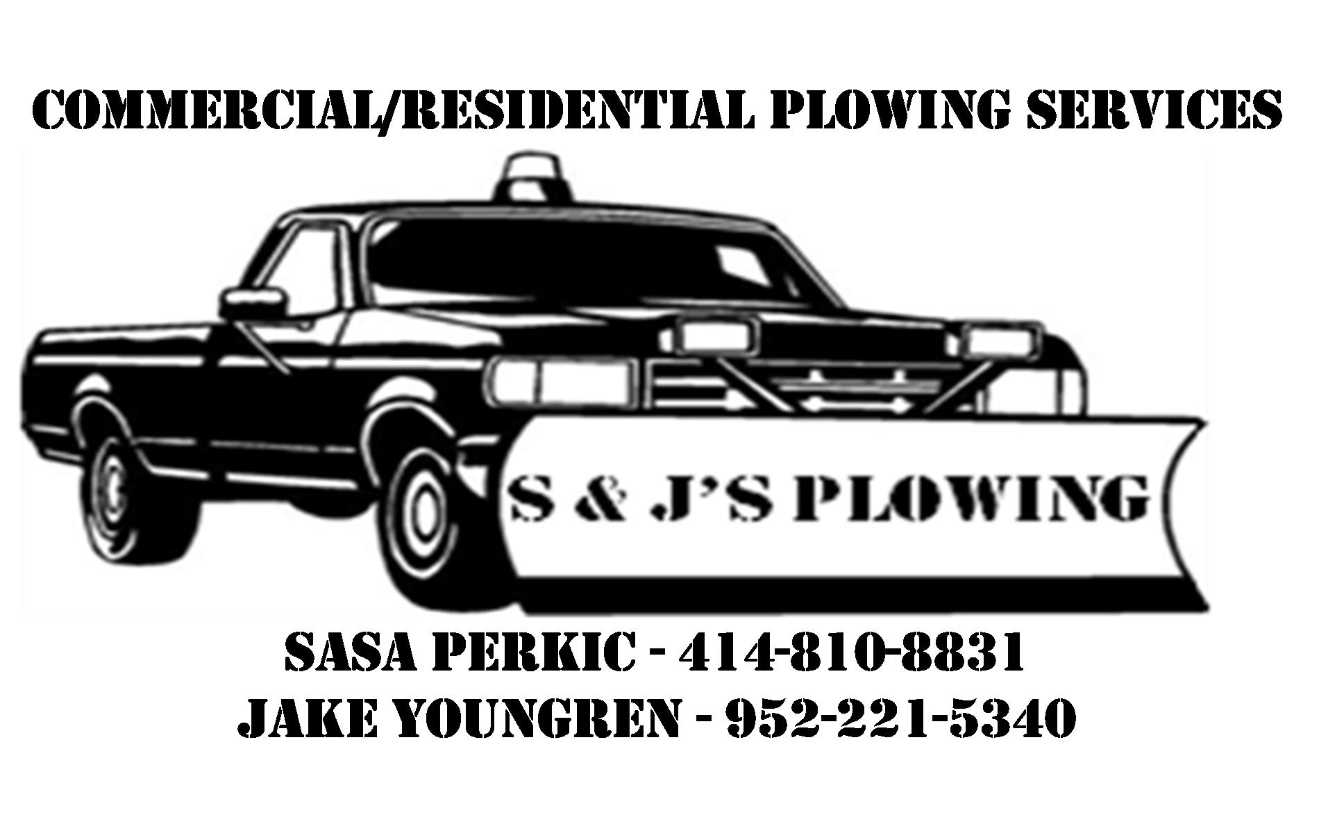 S Amp J S Plowing Llc