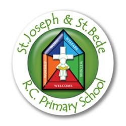 St. Joseph 7 St Bede RC Primary_logo