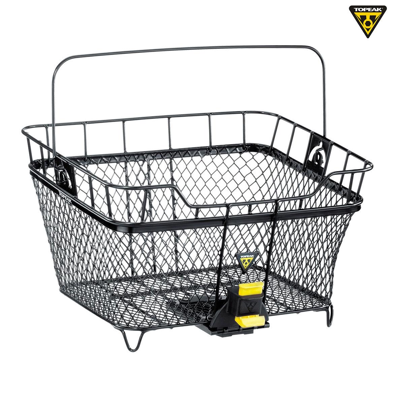 Topeak Mtx Rear Basket With Fixer 6