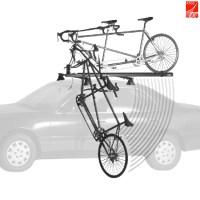 ATOC Tandem Topper Car Roof Rack
