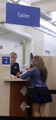 Cashiering Services Bursar S Office San Jose State