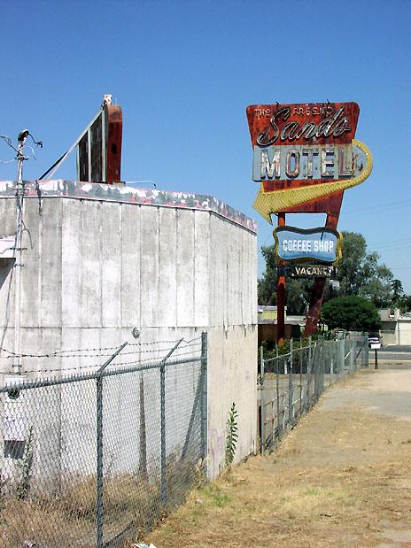 Fresno Motels