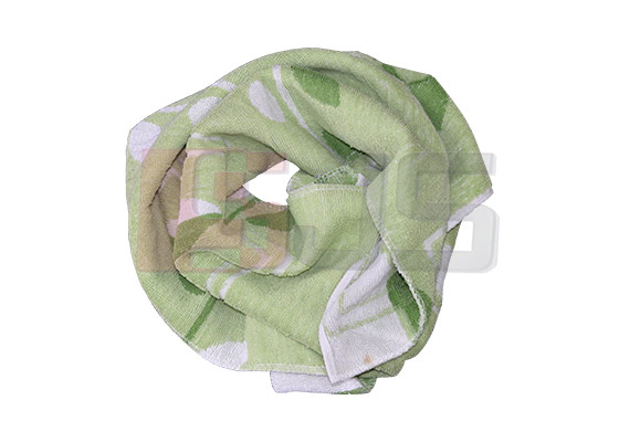 Color little square towel cotton rags   Color Towel Rags   Taicang Daorong Knitting Co.,Ltd.