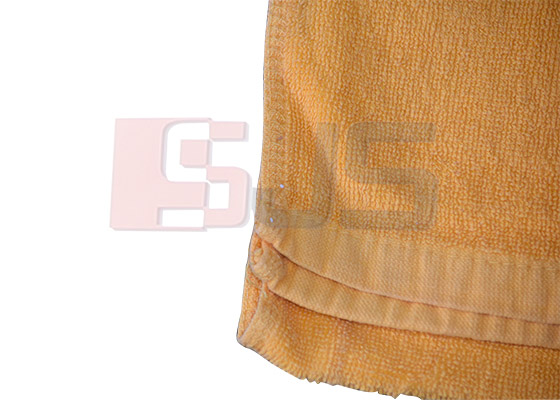 Color towel cotton rags (uncut)   Color Towel Rags   Taicang Daorong Knitting Co.,Ltd.