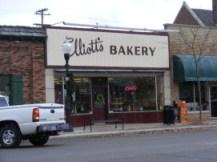 Elliott's Bakery