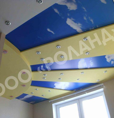 Ремонт квартиры по дизайн проекту на Соболева