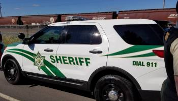 Cowlitz County Sheriff's Deputy Shot and Killed - Skagit Breaking