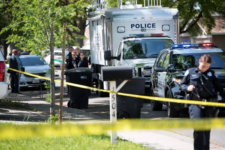 Former Skagit County Woman Found Murdered in California