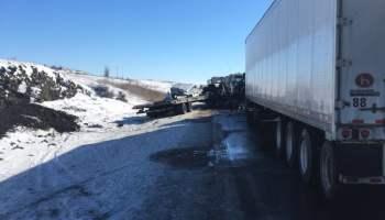 Monroe Woman Dies in Crash on I-90 - Skagit Breaking: Community News