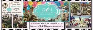 Anacortes Vintage Market VIP EVENT @ Port transit event center | Anacortes | Washington | United States