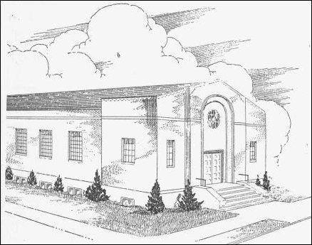 Centennial First Baptist Church, Sedro-Woolley