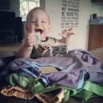 Mine bedste babytips: Om indkøb af tøj