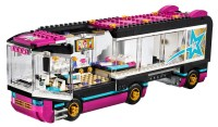 Test: Lego Friends tager bussen