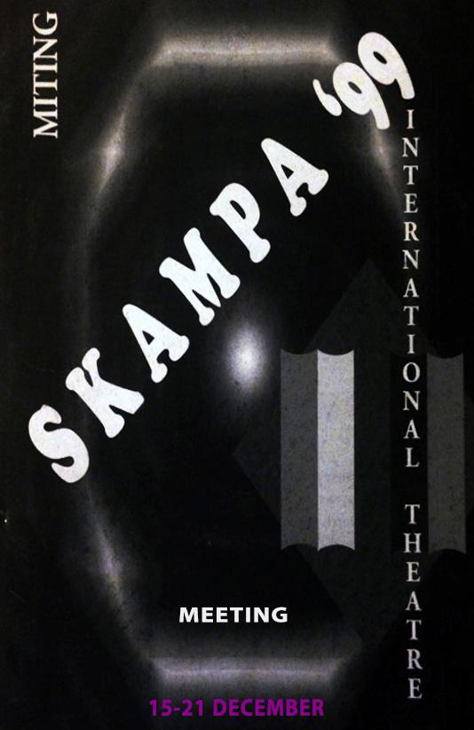 1999 EDITION 1 MEETING