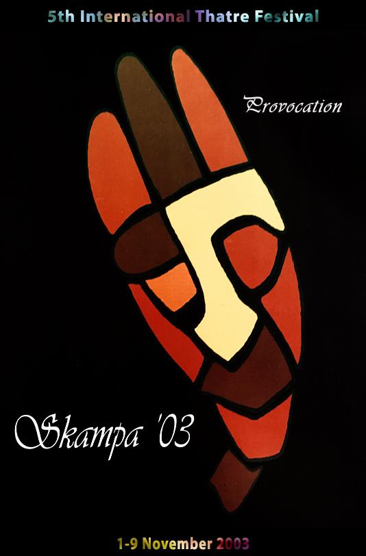 2003 EDITION 5 PROVOCATION