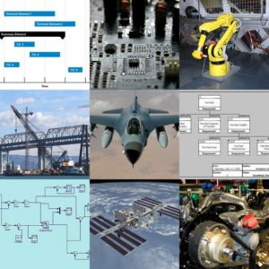 Engineering can be of different types