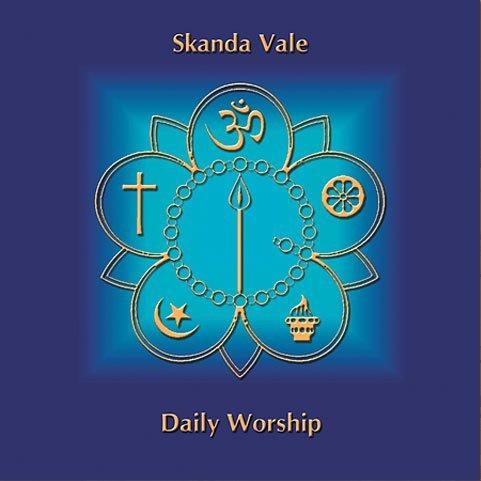 Daily worship album - by Skanda Vale