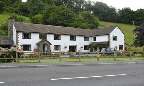 Neuadd Wen Country Guest House, Cwmduad