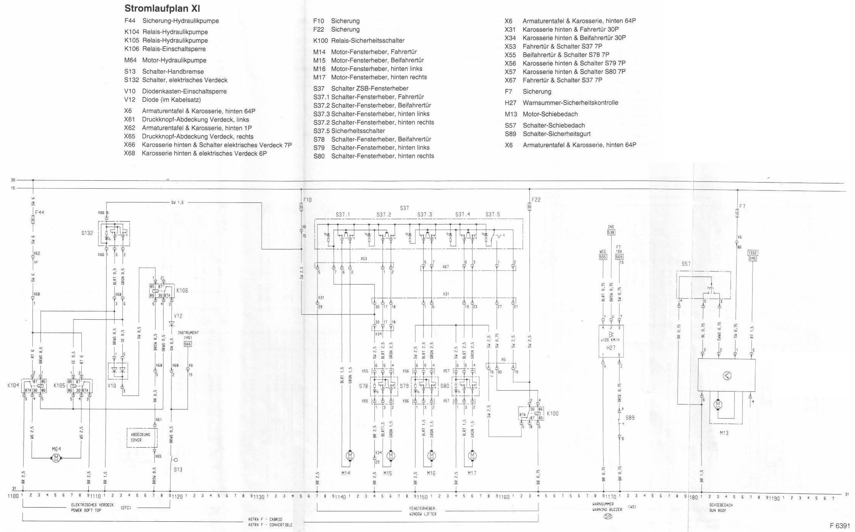 Zekering gezocht voor hydro motor cabriodak Astra F