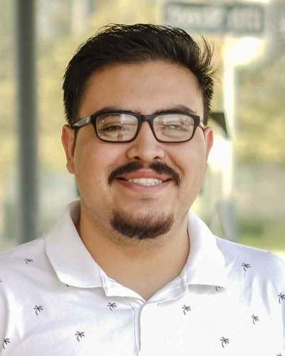 image of Jose Velasquez