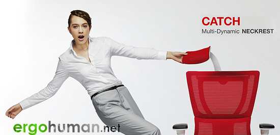 ergonomic office chair | ergohuman ergonomic chair blog