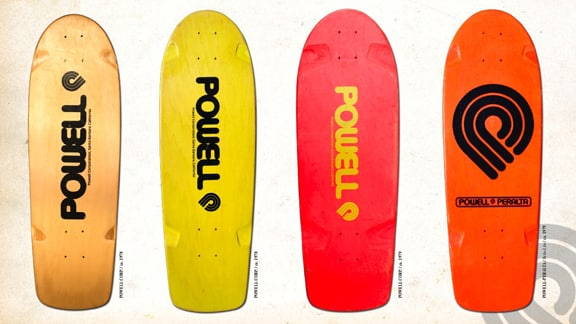 Perfect Quality Skateboard Brand