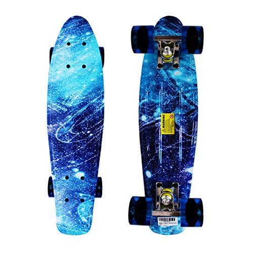 Rimable Complete 22″ Skateboard Review