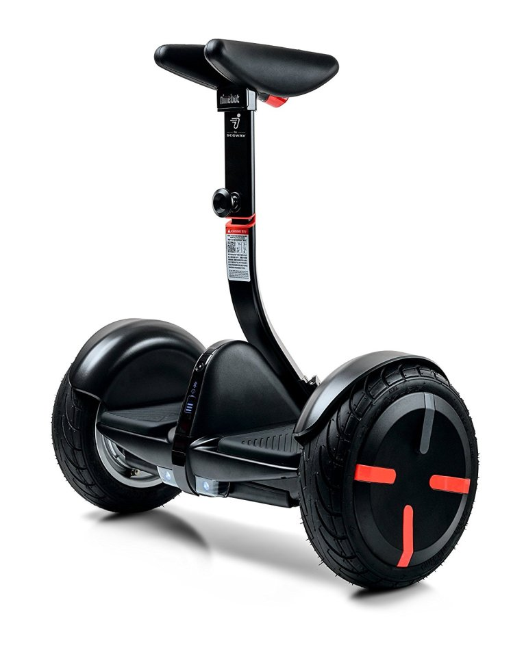 Segway miniPRO | Smart Self Balancing