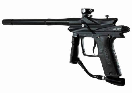 what is the best paintball marker