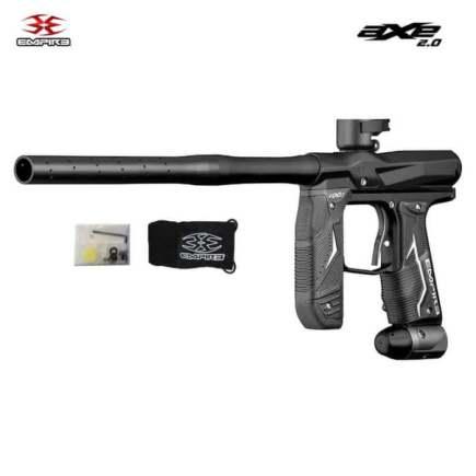 Paintball Gun For Beginners