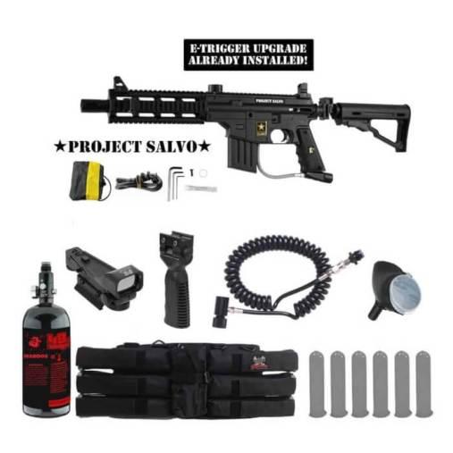 paintball gun brands