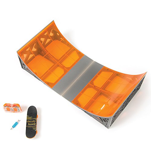Circuit Boards Halfpipe Hexbug